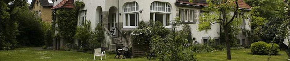 Haus der Alten-WG